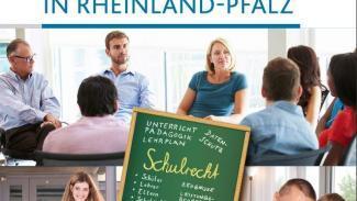 Broschüre Elternmitwirkung in Rheinland-Pfalz